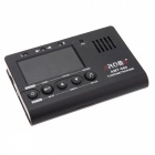 Aroma AMT-560 Electric Tuner & Metronome Built-in Mic with 6.3mm Cable