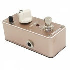 Aroma ACH-3 Aluminum Alloy Mini Chorus Electric Guitar Effect Pedal