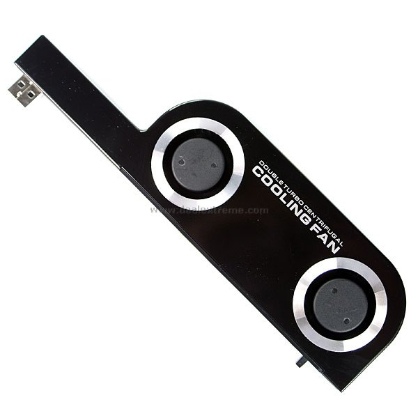 Ps3 Cooling Fan : Usb cooling fan for ps free shipping dealextreme