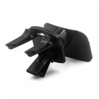 ZIQIAO Car Vent Mount Holder Bracket Clip for TomTom One XL / XL.S
