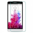 Dazzle Colour Tempered Glass Screen Protector for LG G6 - Transparent