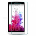Dazzle Colour Tempered Glass Screen Protector for LG G6 (2 Pcs)