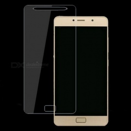 Dazzle Colour Tempered Glass Screen Protector for Lenovo Vibe P2, 2Pcs
