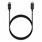 BSTUO DisplayPort to DisplayPort Cable (3M) - Black