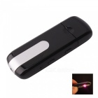 U8 Mini Hidden DV DVR USB Disk HD Camera Cam - Black