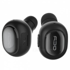 Music Handsfree Car Driver Headset In-Ear Hidden Earbuds for IPHONE Samsung Xiaomi Smartphone