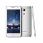 Pre-sale HOMTOM HT37 Android 6.0 MTK6580 2GB RAM, 16GB ROM - Silver