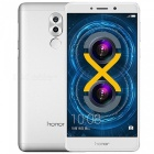 Huawei Honor 6X 5.5'' 4G LTE Mobile Phone w/ 4GB RAM 32GB ROM - Silver