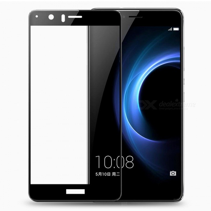 Dazzle Colour Full-Screen Tempered Glass Protector for Huawei Honor V8