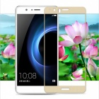 Dazzle Colour Tempered Glass Screen Protector for Huawei Honor V8