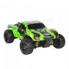 HelicMAX G18-2 1:18 45km/h 4WD High Speed RC Racing Car - Green