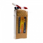 YW 11.1V 1300mAh 25C Battery Set for Mini Airsoft Gun RC Car Boat FPV