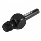 E103 Bluetooth Karaoke Player Wireless Condenser Microphone - Black