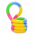 Various Shaped Colorful Wrapped Puzzle Toys for Kids