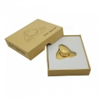 Brass Bearing Gyro Style Stress Reliever Anti-stress Toy