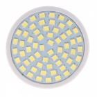 YouOKLight GU10 4W 60-SMD 2835 Cold White LED Light Bulb (10 PCS)