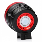 Meshion XML-T6 6-LED 3-Mode 6800lm Cold White Bike Light Headlamp