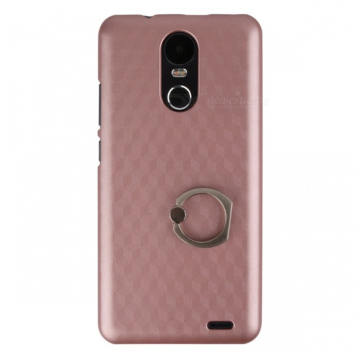 "OCUBE Schutz-PC Hard Cover Case für Ulefone Tiger 5.5 ""- Rose Red"