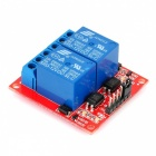 2-Channel 12V High Level Trigger Relay Modules for Arduino (10 PCS)