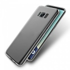 ASLING Ultra-thin Soft TPU Back Case for Galaxy S8 Plus - Transparent