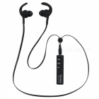 Noice Cancellation Separable Clip-on Headphone, Support Phone Number Call Function