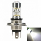 SENCART H4 P43T 100W 20xCREE White Light Fog Lamp