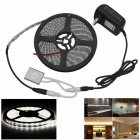 Jiawen 5m 5050SMD Waterproof LED Lights Strip w/ Touch Dimmer Switch