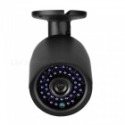"1/2.7"" 2MP CMOS, 36-IR LED Night Vision, Outdoor Bullet Analog, 3.6mm Fixed Lens"