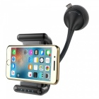 Smart Phone Stand, Supports MP3 Player, Bluetooth Handsfree, FM Transmitter, U Disk, Phone Charging