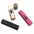 FS028 Portable Mini USB Rechargeable Aluminium Ion Nano Mist Steamer