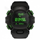 Razer Nabu Watch - Musta