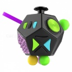 HakkaDeal B2 2 Generation Stress Relief Magic Cube Toy