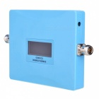 2G/4G 1800MHz GSM/DCS Mobile Phone Signal Booster - Blue (US Plugs)