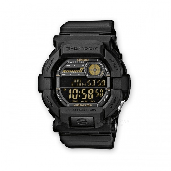 Casio GD-350-1B G-shock standard Digital Watch - Black