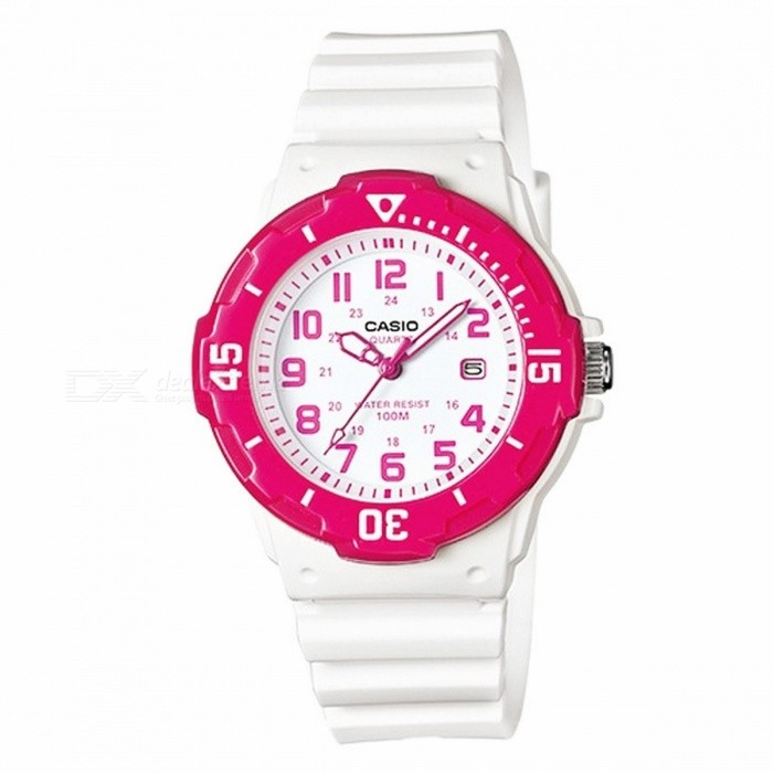 Casio Timepieces Standard Analog-ladies' LRW-200H-4BV