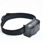 Waterproof Rechargeable LCD Shock Control Pet Dog Training Collar