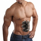imate IM-051 USB Powered Intelligent Muscle Training Gear - Black