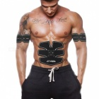 imate IM-052 USB Powered Intelligent Muscle Training Gear - Black