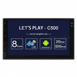 Ownice C500 Octa-Core Android 6.0 Car Radio for Universal 2 Din