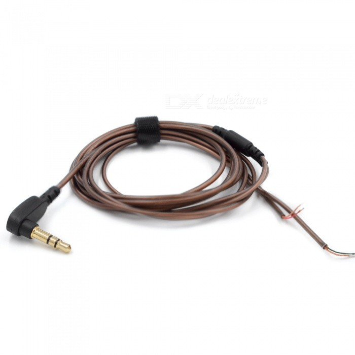 KZ Semi-fertiger professioneller DIY 56-Core Lossless Headset Wire