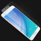 Dazzle Colour Tempered Glass Screen Protector for SAMSUNG C5 / C5000