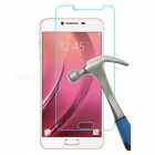 Dazzle Colour Tempered Glass Screen Protector for SAMSUNG C7 / C7000