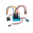 120A Brushless ESC Speed Controller for 1/8 1/10 1/12 Car