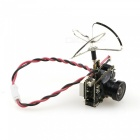 Redpawz JF-03 AIO Super Mini Switchable 5.8G 40CH FPA Camera