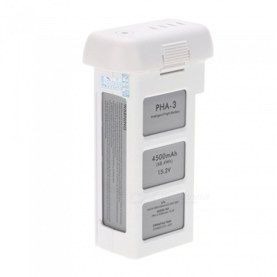 4S 4500mAh 15.2V Intelligent Battery for DJI Phantom 3 Professional