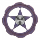 FURA TC4 Titanium Alloy Hand Spinner Toy - Purple