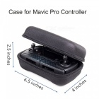 Remote Controller Storage Hard Box Case for DJI Mavic Pro - Black