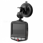 Kelima GT300 Recorder 1080FHD Cycle Video Drive Recorder - Black