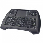 2.4Ghz Mini Wireless Touchpad Keyboard w/ Mouse for PCPAD, XBox 360
