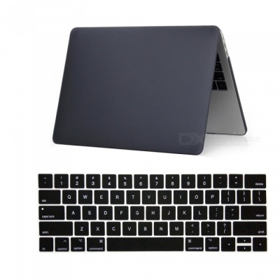 Dayspirit Matte Case + Keyboard Cover for MacBook Pro 13.3 inch 2016